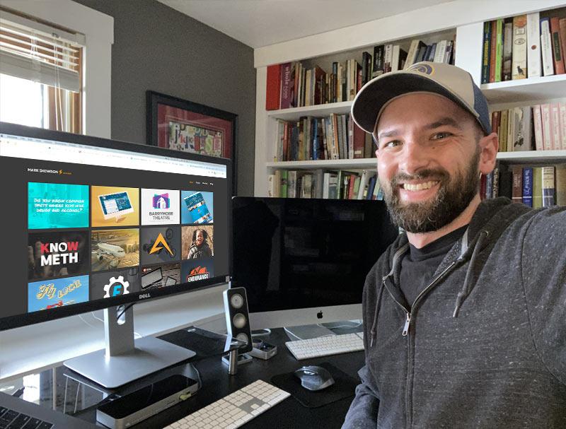 Mark Skowron