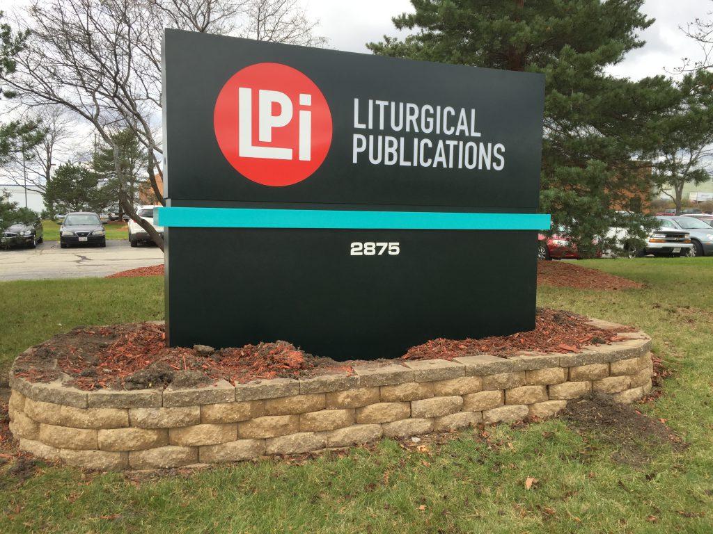 LPi Signage